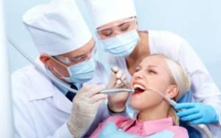 Когда беременным можно лечить зубы с анестезией