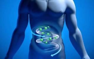 Причины газообразования и вздутия в животе