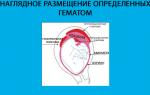 Как рассасывается гематома при беременности
