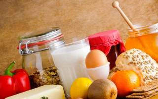 Диета при холецистите и панкреатите