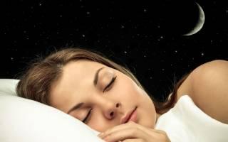 В какой позе лучше спать при беременности