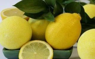 Можно ли беременным лимон