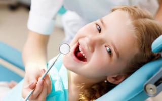 Современные методы лечения зубов и ортопедия