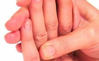 Немеют пальцы на руках при беременности