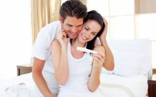 На каком месяце беременности начинает расти животик