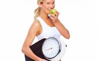 Норма набора веса при беременности по неделям