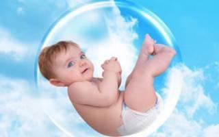 Как определить подтекание околоплодных