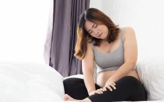 Болят икры при беременности