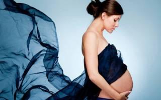 Длина шейки матки при беременности по неделям