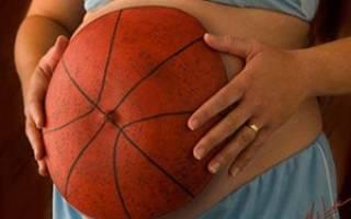 Тонус матки при беременности причины