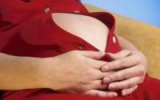 Должны ли быть выделения при беременности