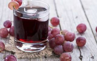 Можно ли беременным виноград кишмиш