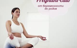 Тазовое предлежание плода на 31 неделе беременности